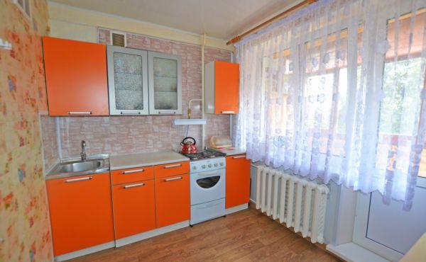 Однокомнатная квартира с ремонтом в Судниково